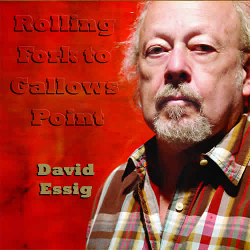 Rolling Fork to Gallows Point by David Essig